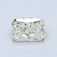 Recommended Stone #1: 1.56-Carat Radiant Cut