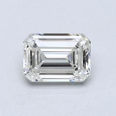 1.01 Carat 绿宝石 Diamond 非常好 H IF