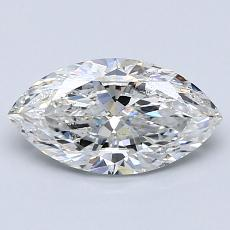 Recommended Stone #3: 1.20-Carat Marquise Cut
