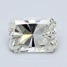 推薦鑽石 #3: 1.30 克拉雷地恩明亮式切割