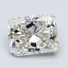 推荐宝石 2:1.51 克拉雷迪恩型切割