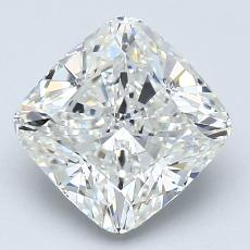 Recommended Stone #4: 2.21-Carat Cushion Cut