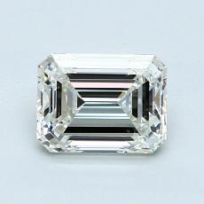 1.07 Carat 綠寶石 Diamond 非常好 J VVS1
