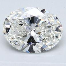 Recommended Stone #2: 1.50-Carat Oval Cut