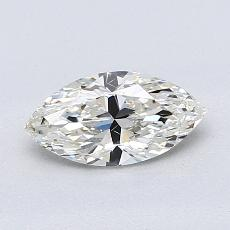 Recommended Stone #4: 0.70-Carat Marquise Cut