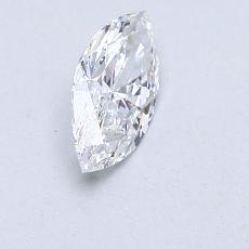 Recommended Stone #4: 1.02-Carat Marquise Cut