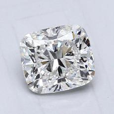 Recommended Stone #3: 1.11-Carat Cushion Cut