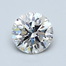 Recommended Stone #4: 1.13-Carat Round Cut