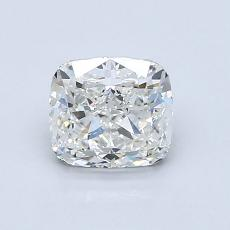 Recommended Stone #1: 1.00-Carat Cushion Cut