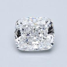 Recommended Stone #2: 1.09-Carat Cushion Cut