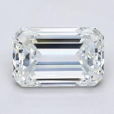 Recommended Stone #3: 2.01-Carat Emerald Cut