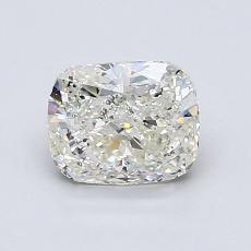 推荐宝石 3:1.20 克拉垫形切割