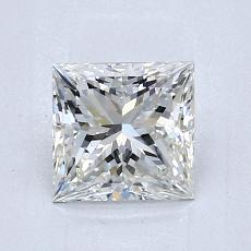 Recommended Stone #2: 1.12-Carat Princess Cut