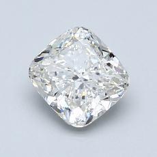 推荐宝石 3:1.12 克拉垫形切割