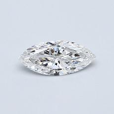 Recommended Stone #1: 0.31-Carat Marquise Cut