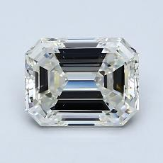 Recommended Stone #1: 1.50-Carat Emerald Cut