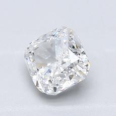 Recommended Stone #2: 1.12-Carat Cushion Cut