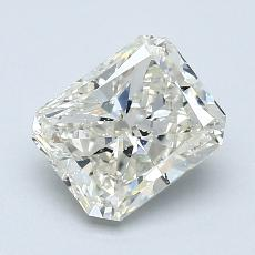 Recommended Stone #3: 1.33-Carat Radiant Cut