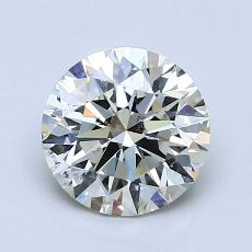 Recommended Stone #4: 1.22-Carat Round Cut Diamond