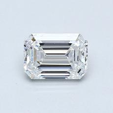 0.70 Carat 绿宝石 Diamond 非常好 E IF
