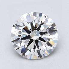 Recommended Stone #4: 1.52-Carat Round Cut Diamond