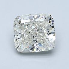 Recommended Stone #1: 1.40-Carat Cushion Cut Diamond