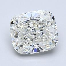 Recommended Stone #1: 1.90-Carat Cushion Cut Diamond