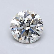 Recommended Stone #1: 1,15-Carat Round Cut Diamond