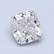 1.20 Carat 墊形 Diamond 非常好 H VS2