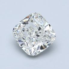 Recommended Stone #2: 1.20-Carat Cushion Cut Diamond
