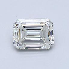 1.01 Carat 綠寶石 Diamond 非常好 J VVS2