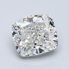 Recommended Stone #3: 1,55-Carat Cushion Cut Diamond