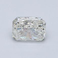推薦鑽石 #2: 0.91  克拉雷地恩明亮式切割鑽石