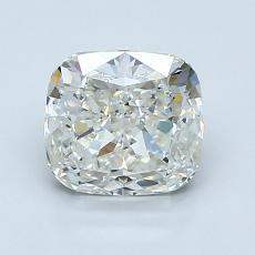Recommended Stone #3: 1,54-Carat Cushion Cut Diamond
