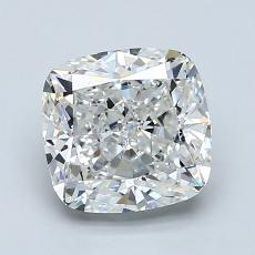 Recommended Stone #4: 2.01-Carat Cushion Cut