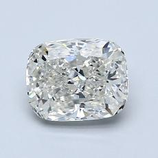 Recommended Stone #1: 1,29-Carat Cushion Cut Diamond
