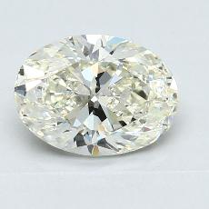 Recommended Stone #2: 2.20-Carat Oval Cut Diamond