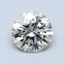 Recommended Stone #4: 1.09-Carat Round Cut Diamond