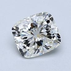 Recommended Stone #4: 1,21-Carat Cushion Cut Diamond