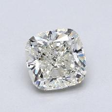 Recommended Stone #1: 0,96-Carat Cushion Cut Diamond