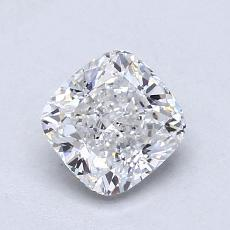 Recommended Stone #2: 1.01-Carat Cushion Cut