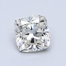 Recommended Stone #2: 1.00-Carat Cushion Cut Diamond