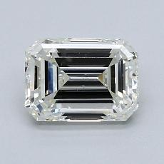 Recommended Stone #3: 1.19-Carat Emerald Cut Diamond