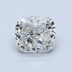 Recommended Stone #2: 1.15-Carat Cushion Cut Diamond