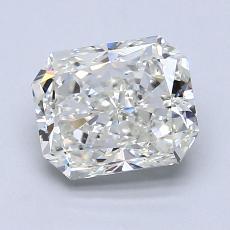 1.51 Carat 雷地恩明亮式 Diamond 非常好 J VS2