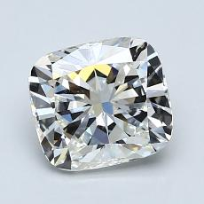 Recommended Stone #4: 1.52-Carat Cushion Cut Diamond