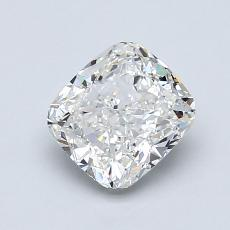 Recommended Stone #4: 1.13-Carat Cushion Cut Diamond