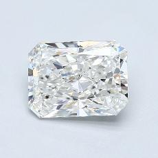 1.81 Carat 雷地恩明亮式 Diamond 非常好 G VS2