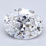 Vista del diamante inmóvil