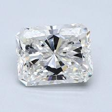 1.80 Carat 雷地恩明亮式 Diamond 非常好 G VS2